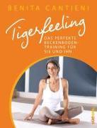 Cover-Bild zu Tigerfeeling von Cantieni, Benita
