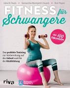 Cover-Bild zu Fitness für Schwangere von Di Paolo, Julia