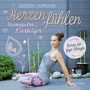 Cover-Bild zu Herzen fühlen von Cammann, Sandra