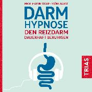 Cover-Bild zu Darmhypnose (Audio Download) von Storr, Martin