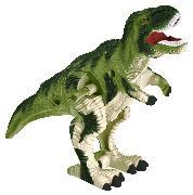 Cover-Bild zu Aufzieh-Dinosaurier