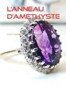 Cover-Bild zu eBook L'ANNEAU D'AMETHYSTE