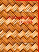 Cover-Bild zu eBook LE MANNEQUIN D'OSIER