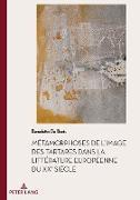 Cover-Bild zu eBook Métamorphoses de l'image des Tartares dans la littérature européenne du XXe siècle