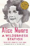 Cover-Bild zu eBook A Wilderness Station