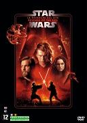 Cover-Bild zu George Lucas (Reg.): Star Wars - Episode III : La Revanche des Sith (Line Look)