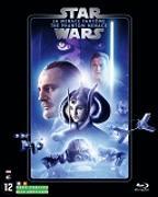 Cover-Bild zu George Lucas (Reg.): Star Wars - Episode I : La Menace fantôme (Line Look)