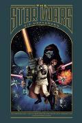 Cover-Bild zu Lucas, George: The Star Wars - Die Urfassung