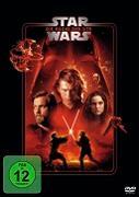Cover-Bild zu George Lucas (Reg.): Star Wars Episode III - Revenge of Sith