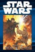Cover-Bild zu Lucas, George: Star Wars Comic-Kollektion