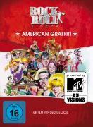Cover-Bild zu George Lucas (Reg.): American Graffiti - RR Cinema 04