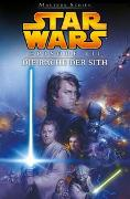 Cover-Bild zu Lucas, George: Star Wars Masters