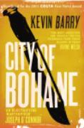 Cover-Bild zu eBook City of Bohane