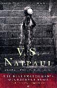 Cover-Bild zu eBook The Mystic Masseur
