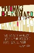 Cover-Bild zu eBook Gargoyles