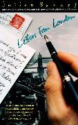 Cover-Bild zu eBook Letters from London