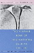 Cover-Bild zu eBook The Vintage Book of International Lesbian Fiction