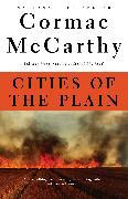 Cover-Bild zu eBook Cities of the Plain