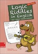 Cover-Bild zu Logic Riddles in English. 5dr Grade. Kopiervorlagen von Stucki, Barbara
