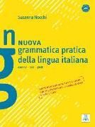 Cover-Bild zu Nuova grammatica pratica della lingua italiana von Nocchi, Susanna