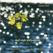 Cover-Bild zu Auf sich aufpassen von Wilk, Daniel
