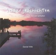 Cover-Bild zu Schlafgeschichten von Wilk, Daniel
