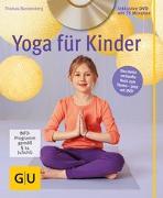 Cover-Bild zu Yoga für Kinder (mit DVD) von Bannenberg, Thomas