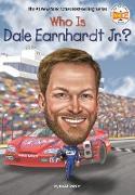 Cover-Bild zu Who Is Dale Earnhardt Jr.? (eBook) von Stabler, David