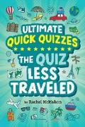 Cover-Bild zu The Quiz Less Traveled (eBook) von McMahon, Rachel