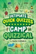 Cover-Bild zu Camp Quizzical (eBook) von McMahon, Rachel
