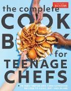 Cover-Bild zu The Complete Cookbook for Teen Chefs (eBook) von America's Test Kitchen Kids