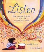 Cover-Bild zu Listen (eBook) von Stocker, Shannon