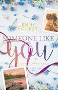 Cover-Bild zu Someone like you von Holiday, Jenny