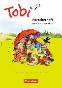 Cover-Bild zu Tobi. Neubearbeitung 2016. Forscherhefte von Metze, Wilfried (Hrsg.)
