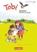 Cover-Bild zu Tobi. Arbeitsheft zum Erstlesebuch. CH von Metze, Wilfried