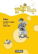 Cover-Bild zu LolliPop Fibel. Handreichungen für den Unterricht von Metze, Wilfried