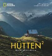 Cover-Bild zu Hütten2 von Eberhard, Frank