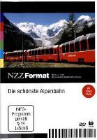 Cover-Bild zu Die schönste Alpenbahn von Rauch, Beat