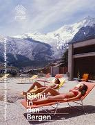 Cover-Bild zu Bikini in den Bergen von Alpines Museum der Schweiz (Hrsg.)