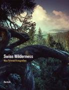 Cover-Bild zu Swiss Wilderness von Schmid, Max (Fotogr.)