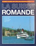 Cover-Bild zu Bildband La Suisse Romande von Sassi, Dino