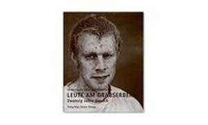 Cover-Bild zu Leute am Grabserberg von Stricker, Hans