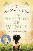 Cover-Bild zu The Invention of Wings von Monk Kidd, Sue