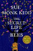Cover-Bild zu The Secret Life of Bees von Monk Kidd, Sue