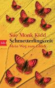 Cover-Bild zu Schmetterlingszeit von Kidd, Sue Monk