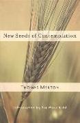 Cover-Bild zu New Seeds of Contemplation von Merton, Thomas
