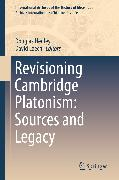Cover-Bild zu eBook Revisioning Cambridge Platonism: Sources and Legacy