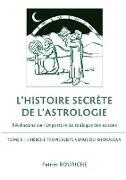 Cover-Bild zu eBook L'Histoire secrète de l'astrologie