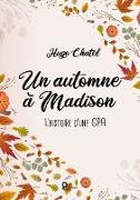 Cover-Bild zu eBook Un automne à Madison