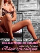 Cover-Bild zu eBook Rêves Érotiques 2 - Histoires Erotiques Très Chaudes